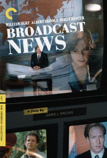 Broadcast News (1987) DVD Release Date