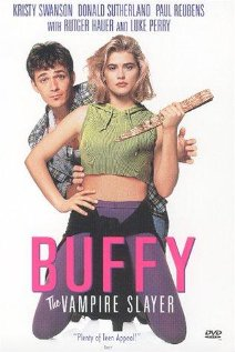 Buffy the Vampire Slayer (1992) DVD Release Date