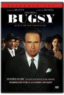 Bugsy (1991) DVD Release Date