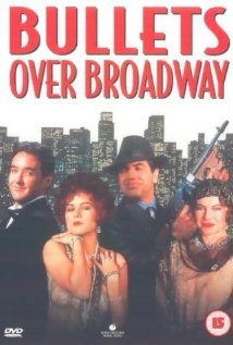Bullets Over Broadway (1994) DVD Release Date