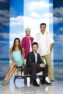 Burn Notice (TV Series 2007-) DVD Release Date