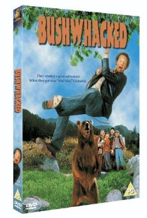 Bushwhacked (1995) DVD Release Date