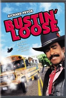 Bustin' Loose (1981) DVD Release Date