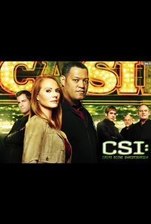CSI Crime Scene Investigation (TV Series 2000-) DVD Release Date