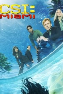 CSI Miami (TV Series 2002-) DVD Release Date