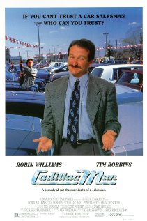 Cadillac Man (1990) DVD Release Date