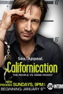 Californication (TV Series 2007-) DVD Release Date