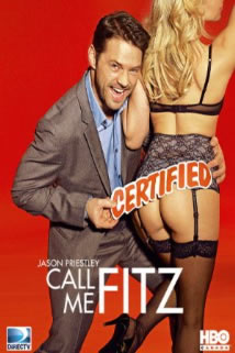 Call Me Fitz (TV Series 2010) DVD Release Date