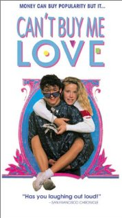 Can't Buy Me Love (1987) DVD Release Date