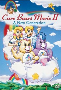 Care Bears Movie II: A New Generation (1986) DVD Release Date