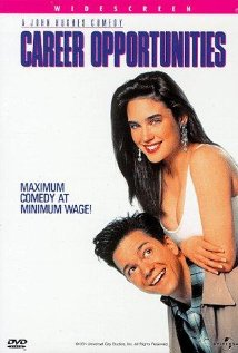 Career Opportunities (1991) DVD Release Date
