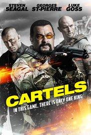 Cartels DVD Release Da...