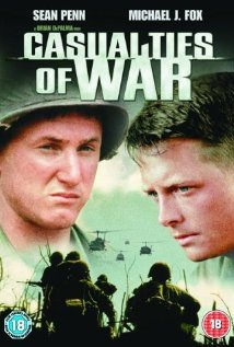 Casualties of War (1989) DVD Release Date