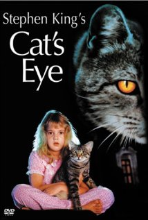 Cat's Eye (1985) DVD Release Date