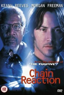 Chain Reaction (1996) DVD Release Date