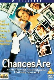 Chances Are (1989) DVD Release Date