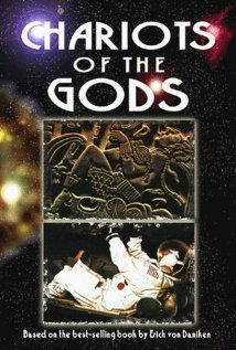 Chariots of the Gods (1970) DVD Release Date