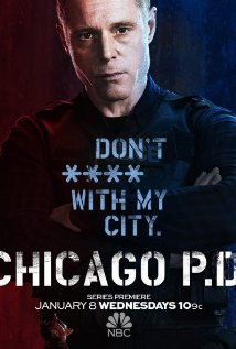 Chicago P.D. (TV Series 2014- ) DVD Release Date