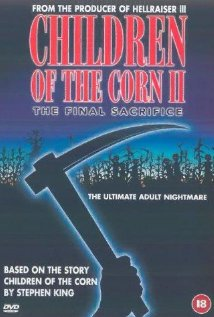 Children of the Corn II: The Final Sacrifice (1992) DVD Release Date