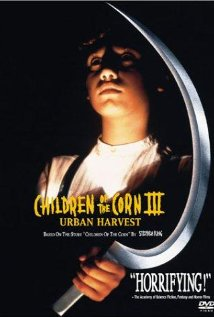 Children of the Corn III: Urban Harvest (1995) DVD Release Date