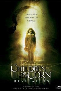 Children of the Corn: Revelation (Video 2001) DVD Release Date