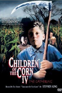 Children of the Corn: The Gathering (Video 1996) DVD Release Date