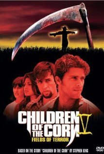 Children of the Corn V: Fields of Terror (Video 1998) DVD Release Date