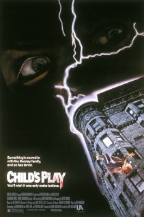 Child's Play (1988) DVD Release Date