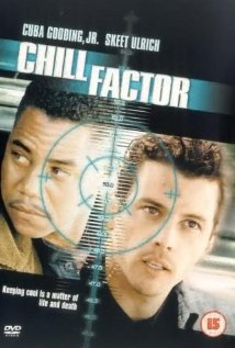 Chill Factor (1999) DVD Release Date