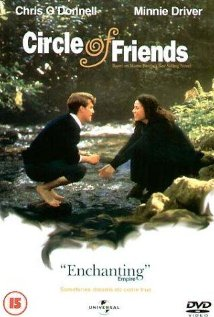 Circle of Friends (1995) DVD Release Date
