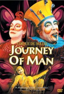 Cirque du Soleil: Journey of Man (2000) DVD Release Date