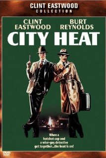 City Heat (1984) DVD Release Date
