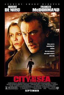 City by the Sea (2002) DVD Release Date