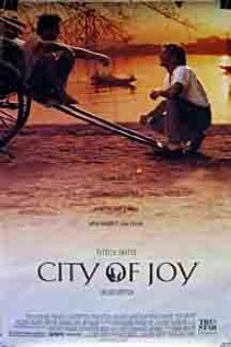 City of Joy (1992) DVD Release Date