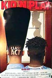 Class Act (1992) DVD Release Date