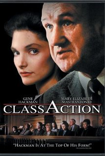 Class Action (1991) DVD Release Date