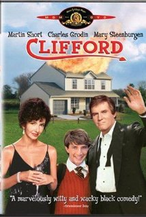 Clifford (1994) DVD Release Date