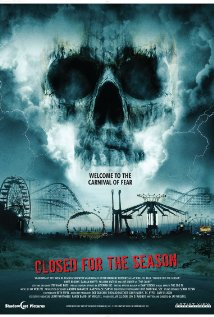 Closed for the Season (2010) DVD Release Date