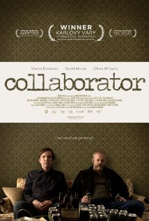 Collaborator (2011) DVD Release Date