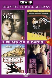 Color of Night (1994) DVD Release Date