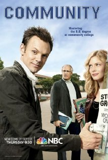 Community (TV Series 2009-) DVD Release Date