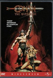 Conan the Barbarian (1982) DVD Release Date