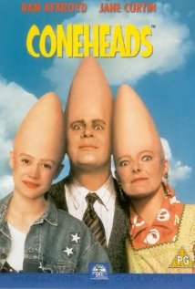Coneheads (1993) DVD Release Date
