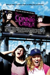 Connie and Carla (2004) DVD Release Date