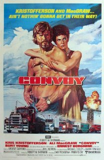 Convoy (1978) DVD Release Date