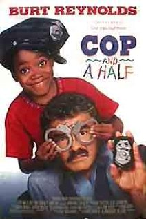 Cop and a 1/2 (1993) DVD Release Date