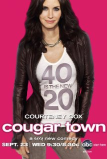 Cougar Town (TV Series 2009) DVD Release Date