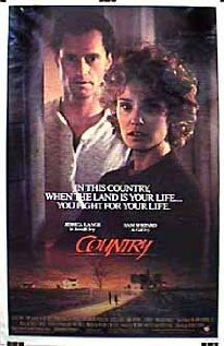 Country (1984) DVD Release Date