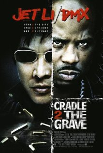 Cradle 2 the Grave (2003) DVD Release Date