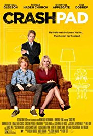 Crash Pad (2017) DVD Release Date